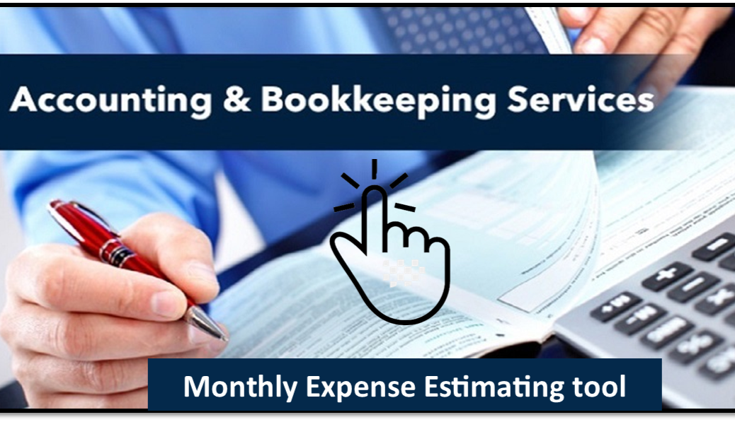 Bookkeeping and Accounting Estimator